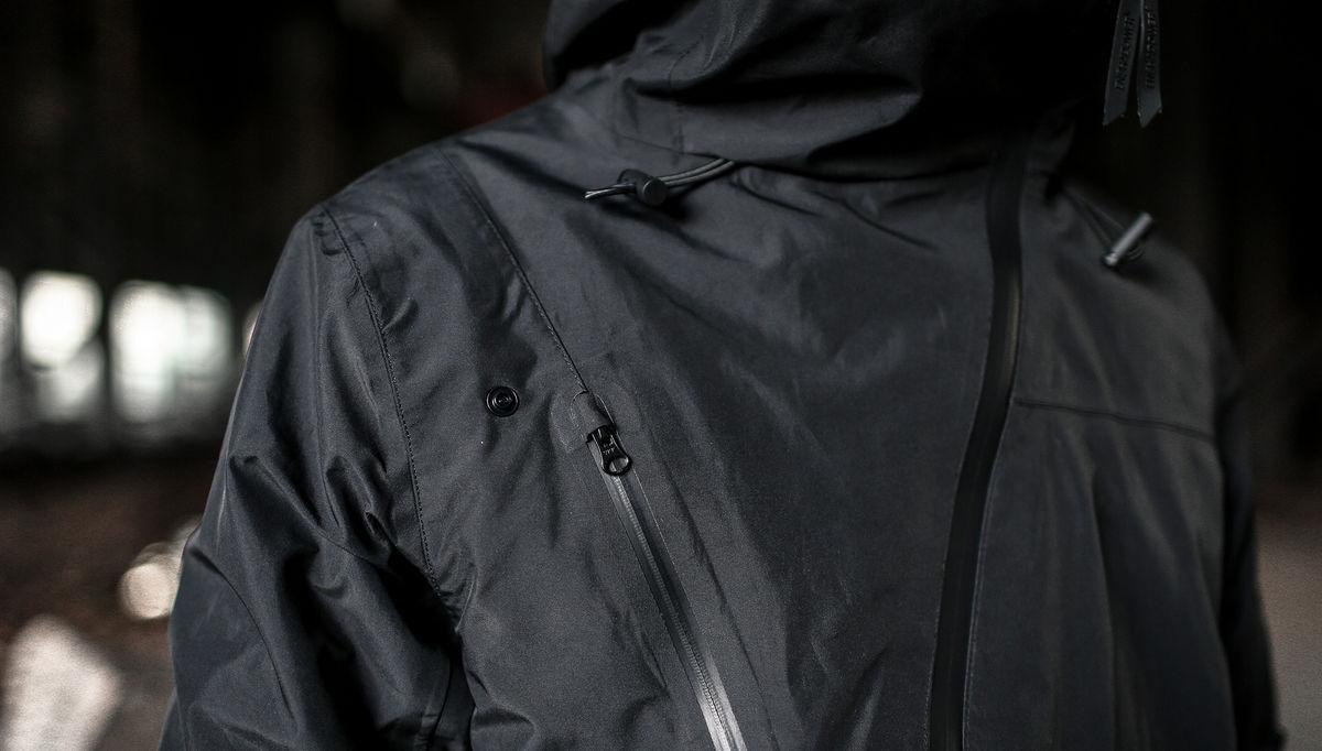 Мужские куртки ветровки