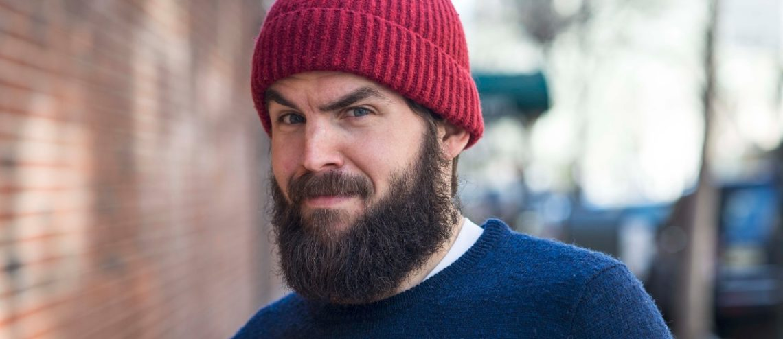 Борода в тренде