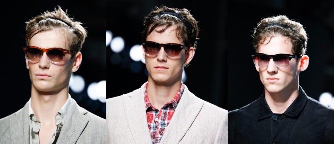 Мужские солнцезащитные очки 2017