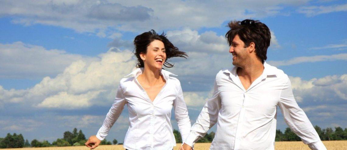10 обещаний, которые помогут построить счастливые отношения
