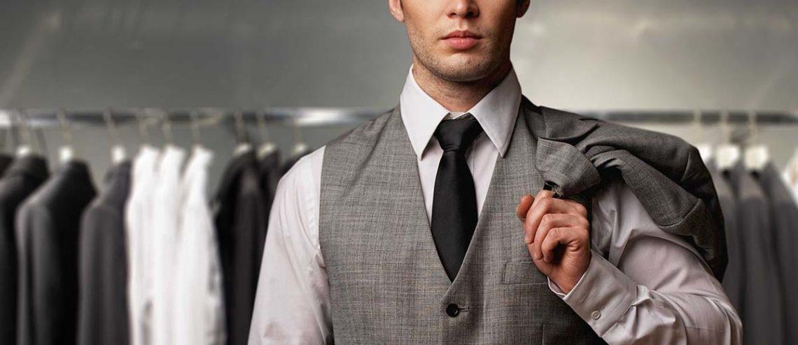Как правильно подобрать рубашку под размер Вашего тела