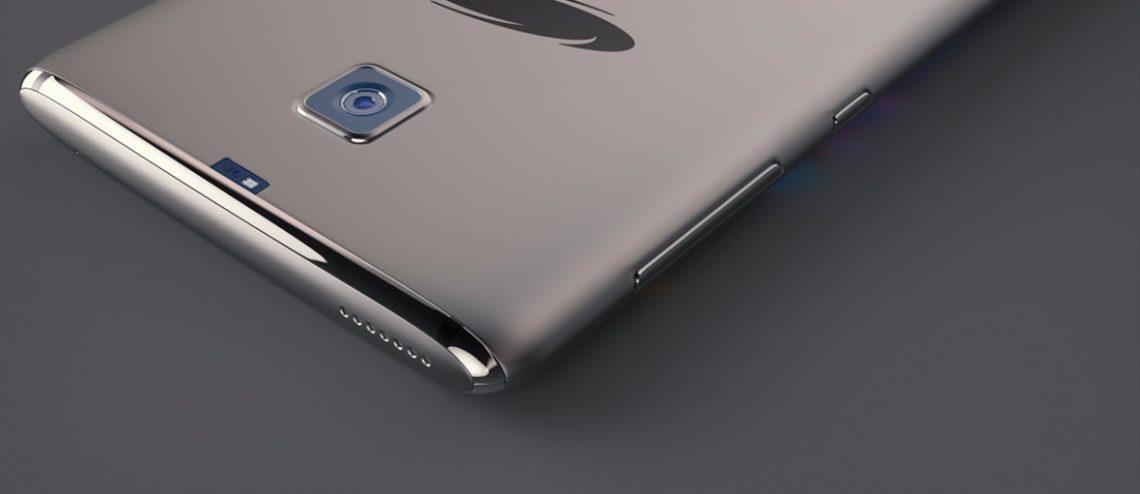 Гаджет Samsung Galaxy S8