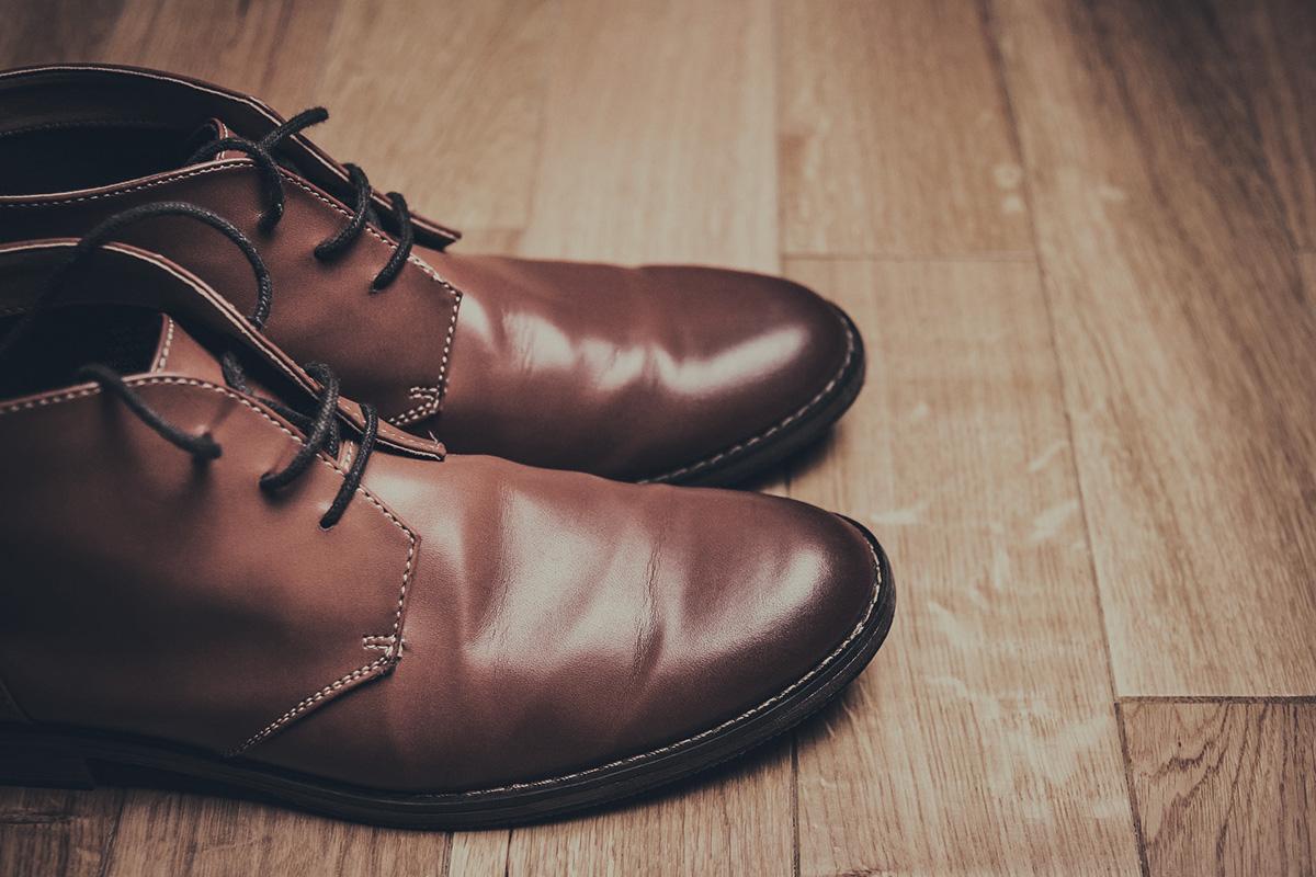 Выбираем летние мужские туфли по фасону, цвету, материалу