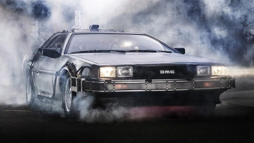 Машина времени DeLorean. Судьба культового авто