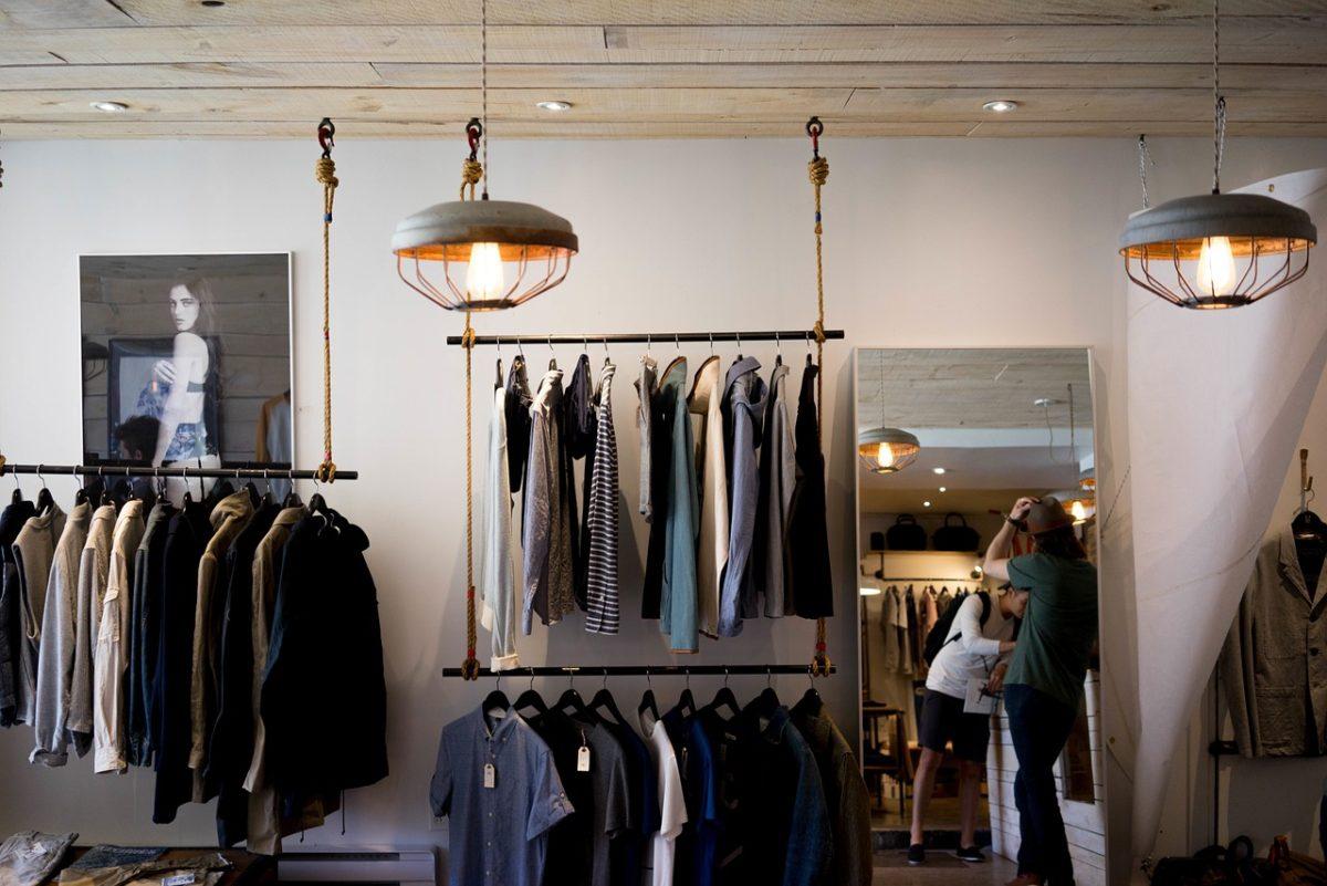 Модные тенденции для мужчин