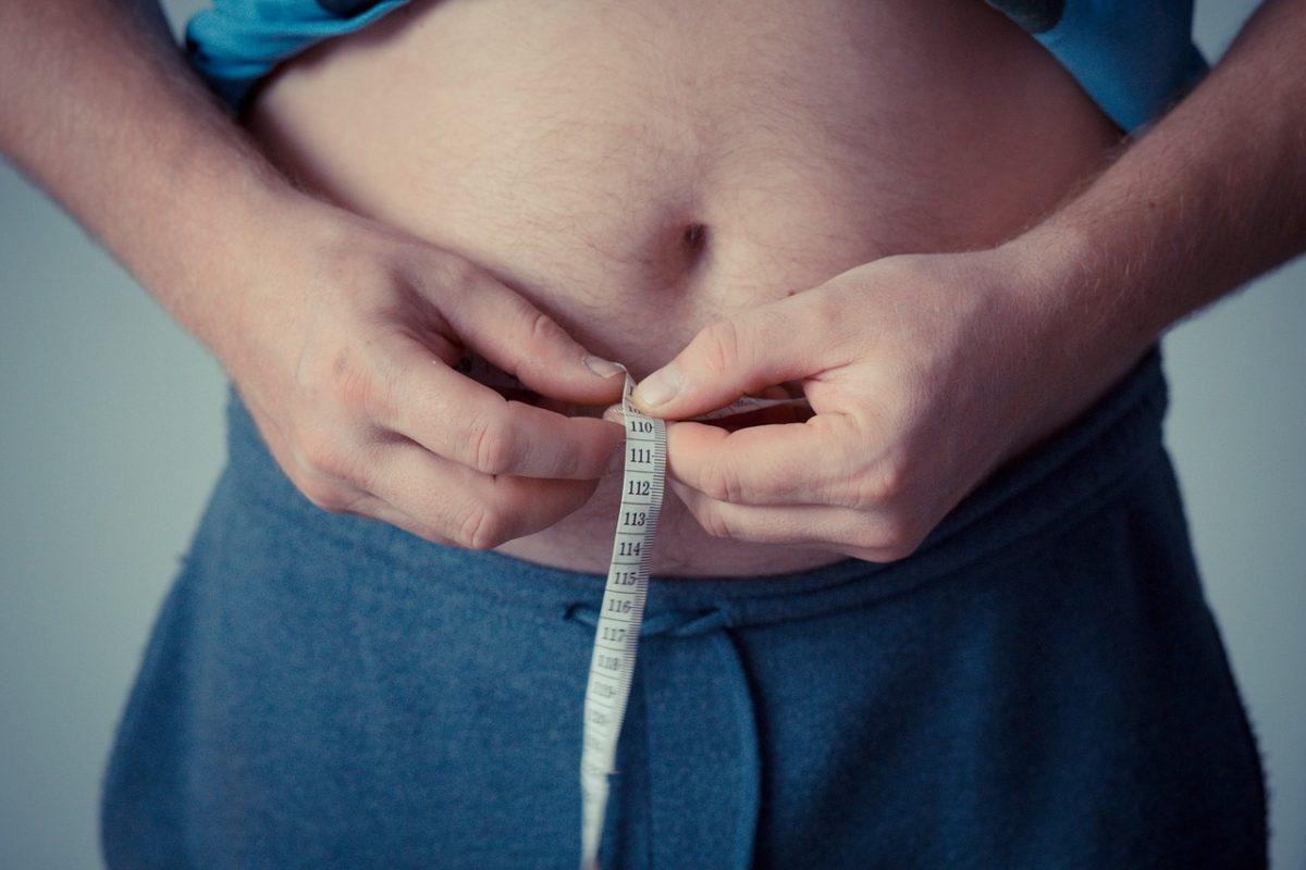 Здоровое снижение веса
