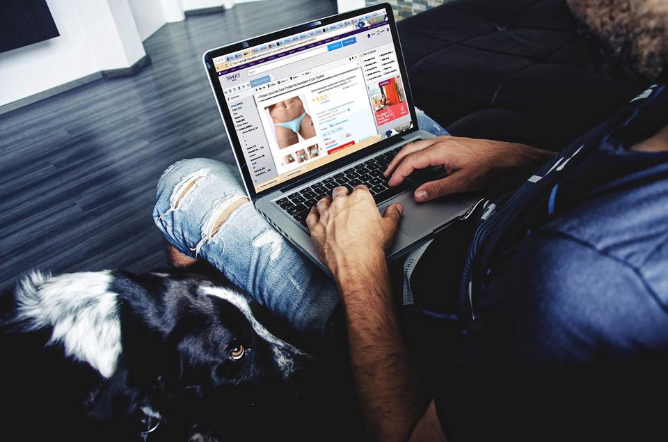 Как купить мужское нижнее бельё в интернет-магазине