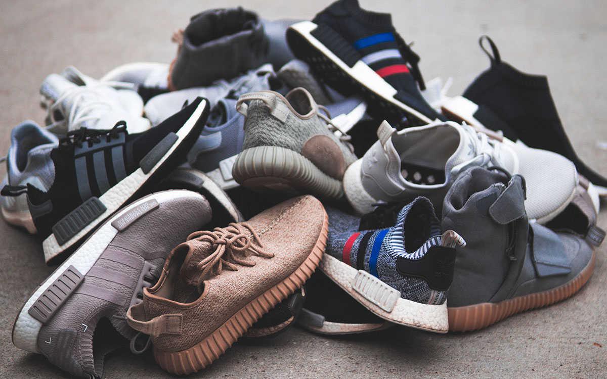 Лайфаки для обуви