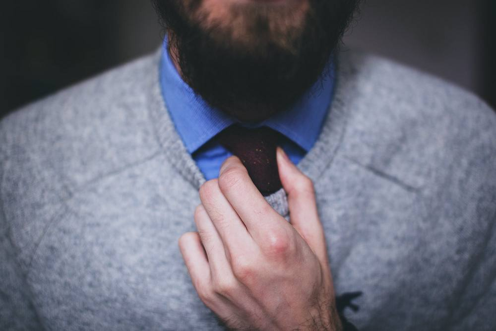 Пуловеры для мужчин: стильно и модно