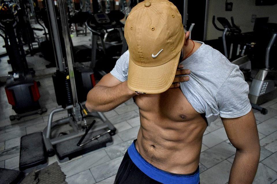 L-карнитин для метаболизма