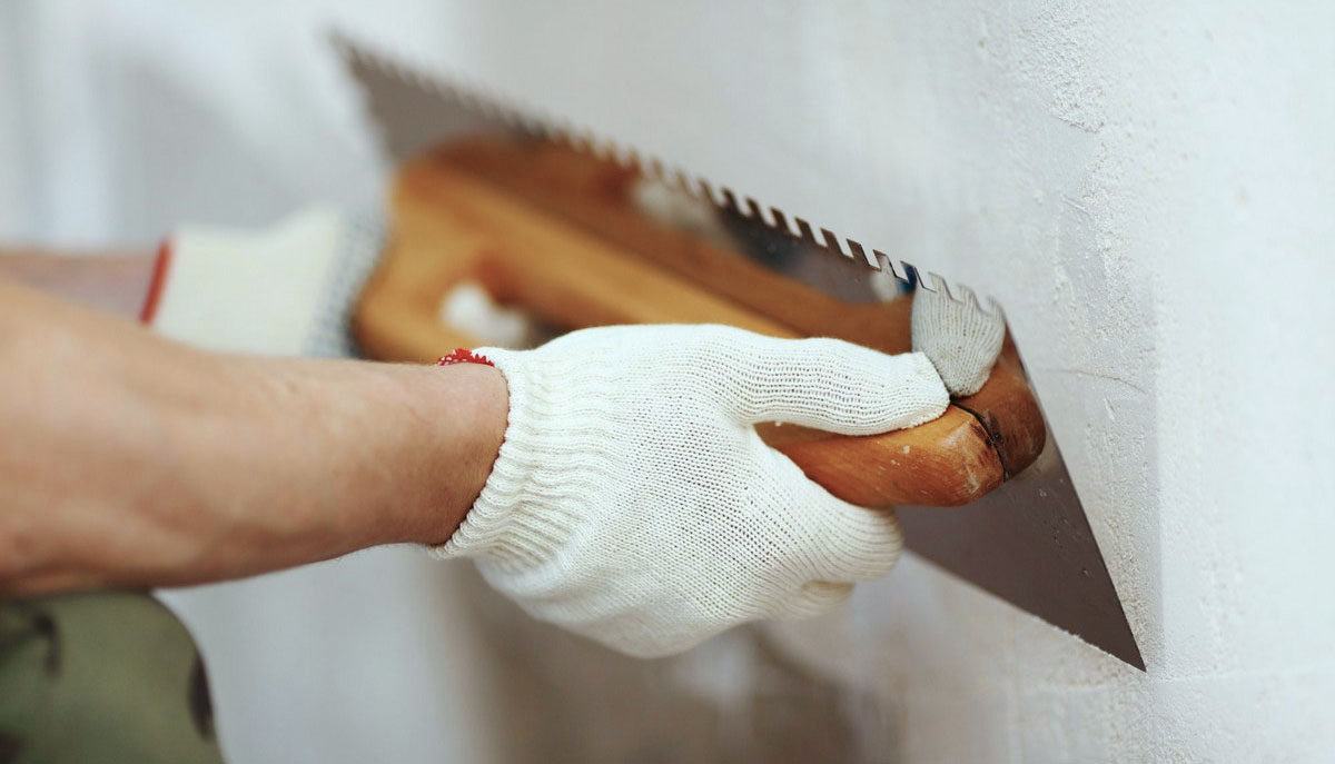 Капитальный ремонт: время, услуги и как заказать