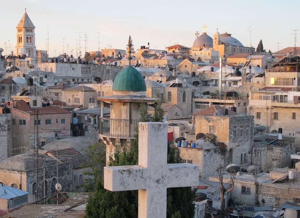 3 достопримечательности Израиля