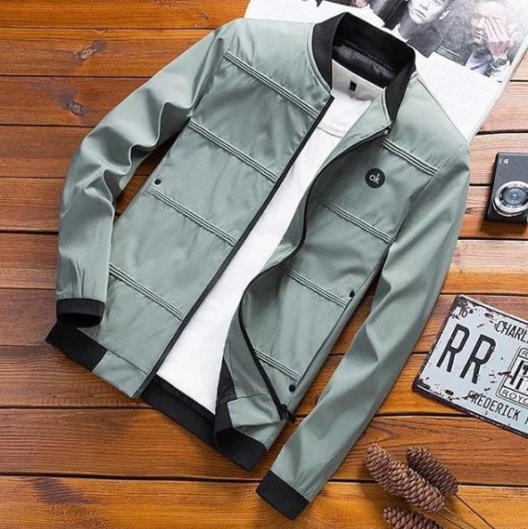 Весенние мужские куртки 2019