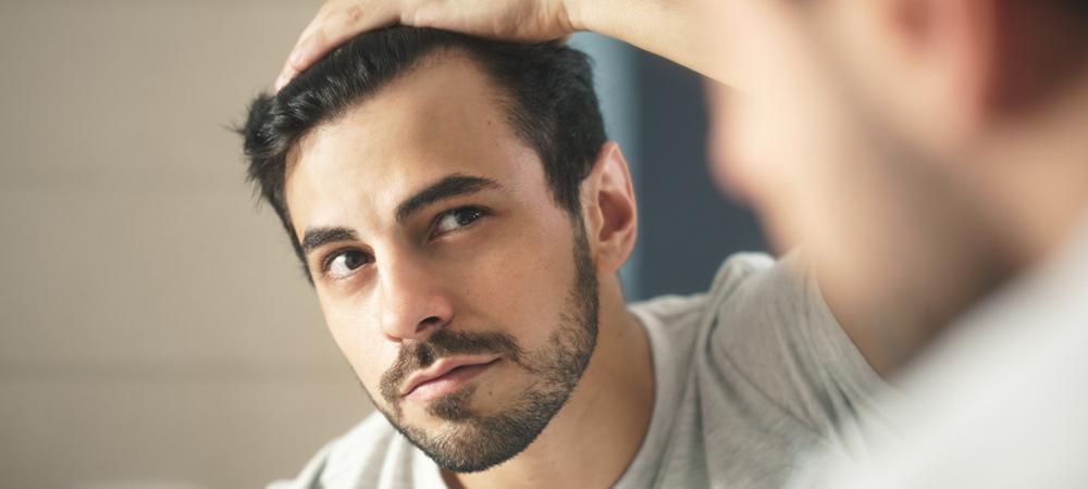 10 развенчанных мифов о мужских волосах