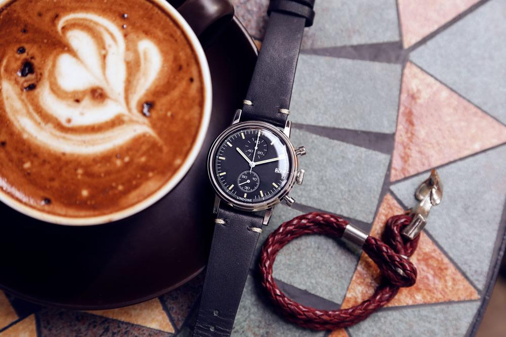 Персонализация роскошных часов от UNDONE