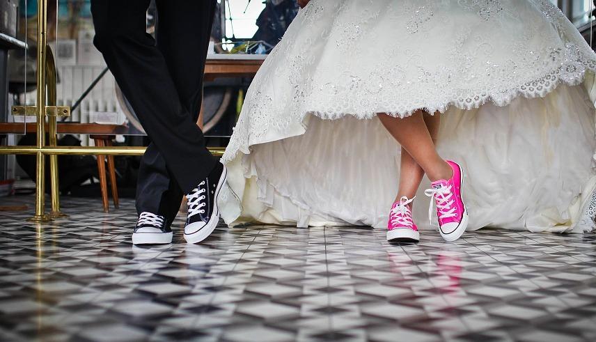 Идеи свадебного наряда для любого дресс-кода