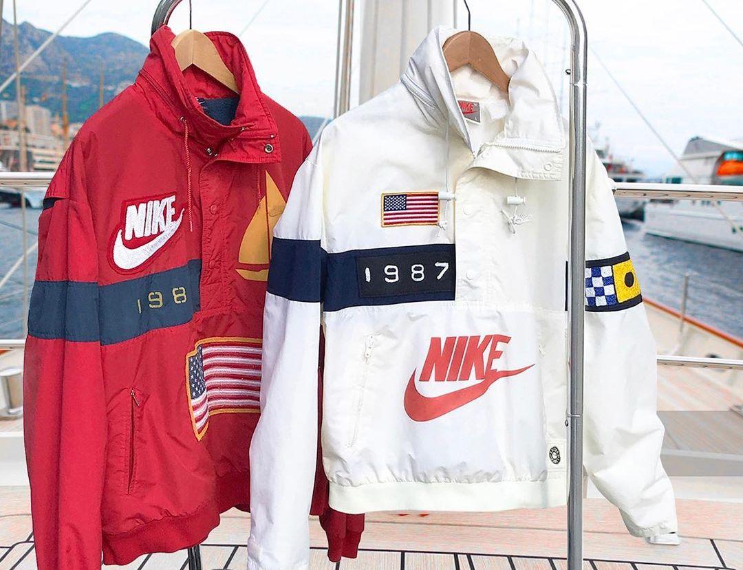 Винтажная спортивная одежда: как носить ретро-тренд