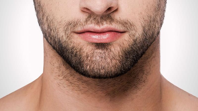 Правильная длина для вашей бороды