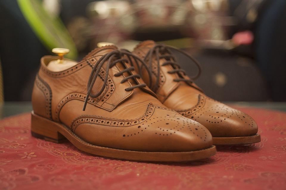 Лучшая бизнес кэжуал обувь для мужчин в 2019 году