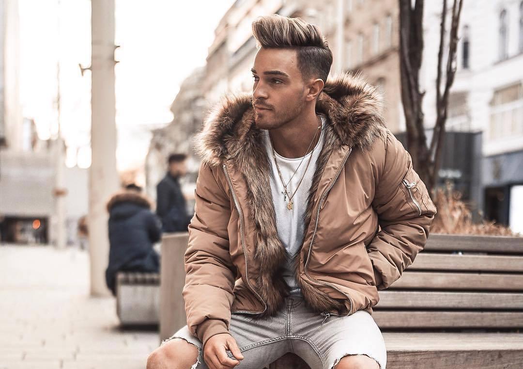 5 ключевых предметов мужской верхней одежды на осень 2019