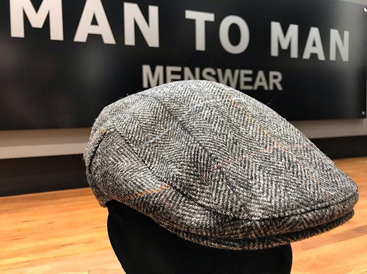 Как носить мужскую плоскую кепку