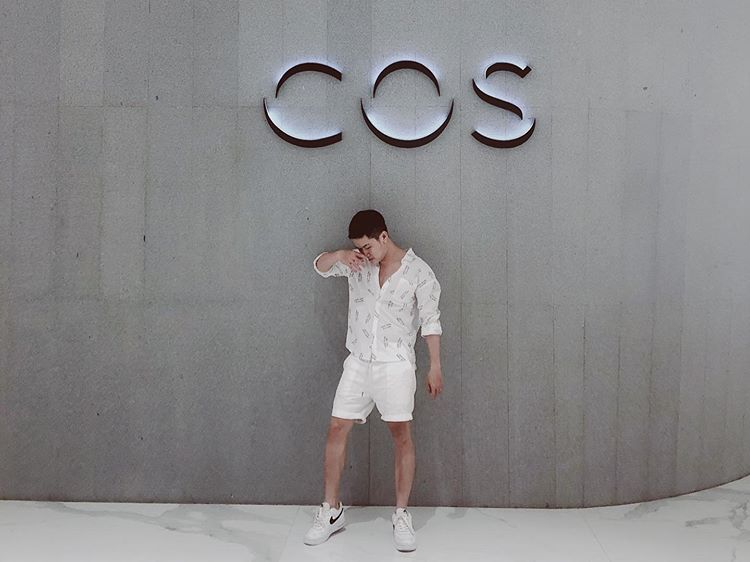 COS: история успеха
