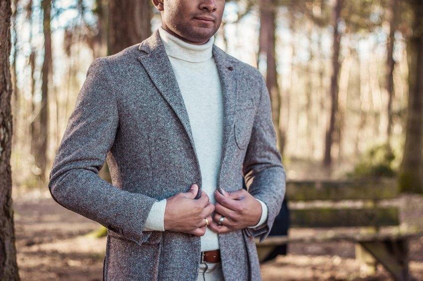 6 трикотажных предметов одежды для осенне-зимнего гардероба