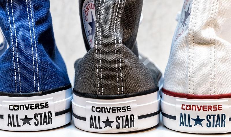 История бренда Converse All Stars