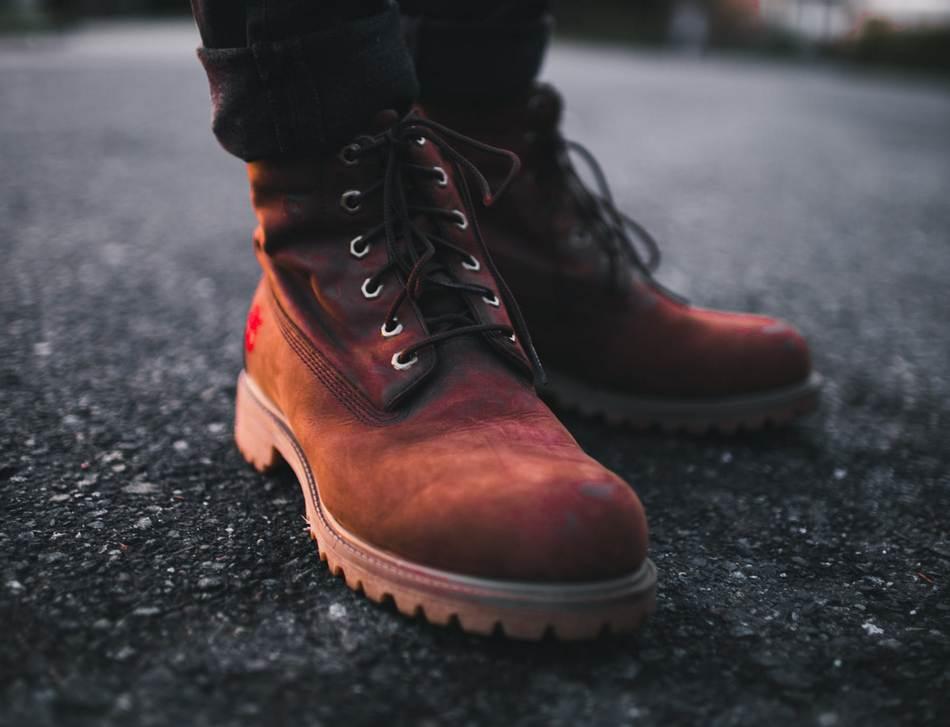 Модные тенденции мужской обуви осень-зима 2019