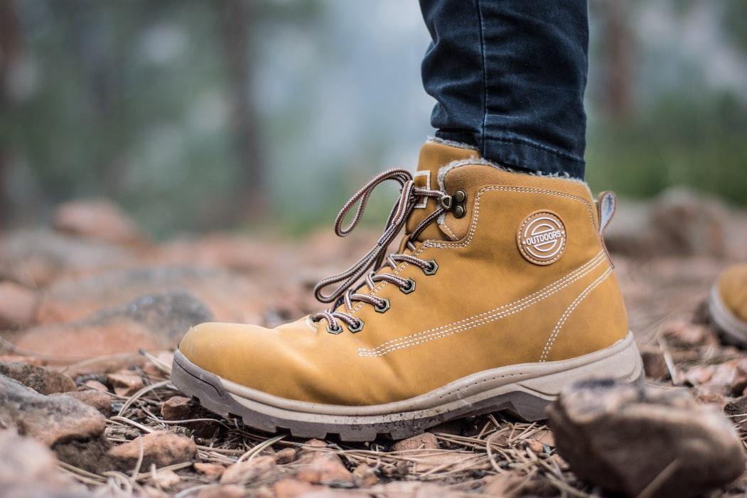 Лучшие дизайнерские походные ботинки 2019