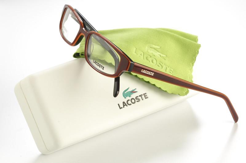 История бренда Lacoste