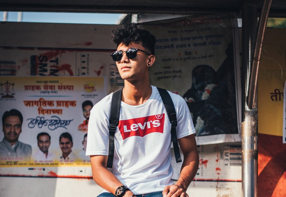 История бренда Levi's
