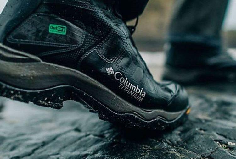История бренда Columbia