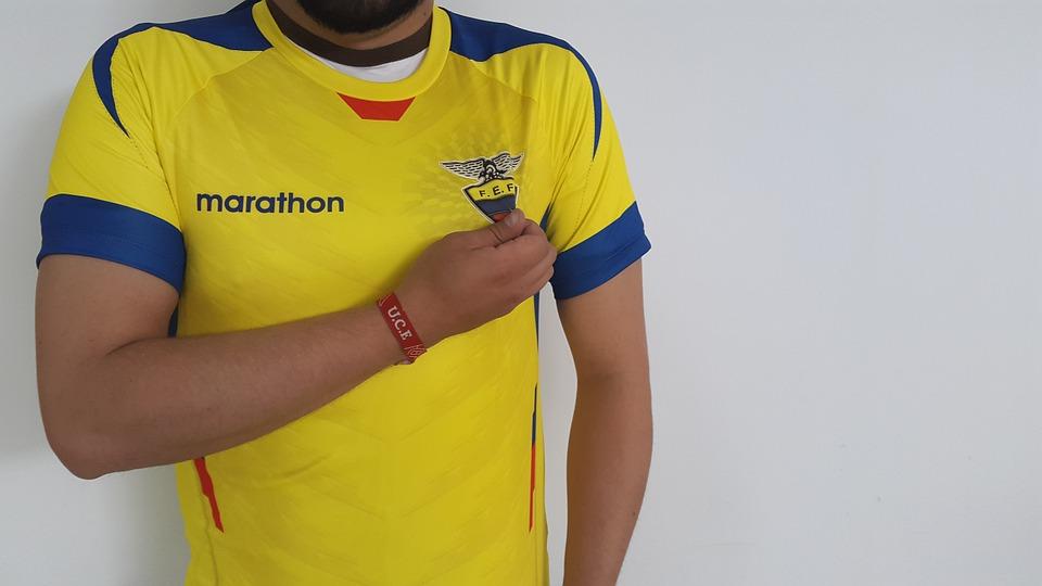Ретро футболки футбольных команд