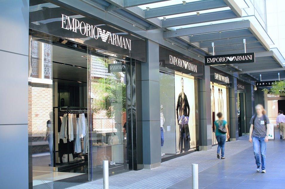 Лучшие итальянские бренды мужской одежды